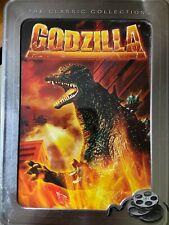 Godzilla Classic Collection
