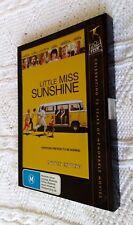 Little Miss Sunshine (DVD, BOX SET) LIMITED EDITION, R-4, VERY GOOD, FREE POST