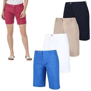 Regatta Solita II Womens Shorts
