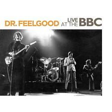 DR FEELGOOD LIVE AT THE BBC CD (PRE-Release Friday October 26th 2018)