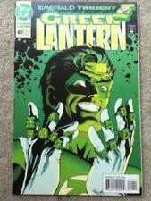 Green Lantern Vol. 3 #49 *Emerald Twilight Part 2* NM