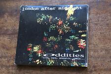 London After Midnight - Oddities - CD Limited Edition - 1998 - Original