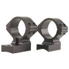 Talley 30MM Scope Rings for Remington Model 700 Extended (Med)   (740700)