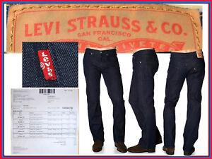 LEVIS Jeans Homme 38x32 US / 56  Italie Shop 100 E ¡Ici Pour Moins! LE11 N2P