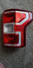 Genuine OEM Ford F-150 Right Rear Tail Light Assembly - 2018