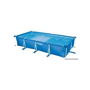 Intex Frame-Pool rechteckig 450x220x84cm blau (28273NP)