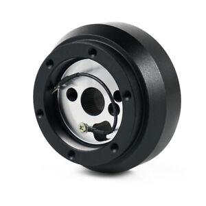 Steering Wheel Short Hub Adapter for GMC Sonoma 93+ S-15 92 Jimmy Yukon Typhoon