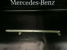MERCEDES  W123 SEDAN WAGON FRONT RIGHT SIDE WINDOW GLASS RAIL BRACKET