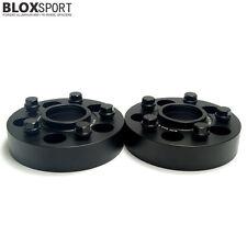 2X Hub Centric Wheel Spacers 5x112 for Mercedes Benz C CL CLK E SL SLK AMG 35mm