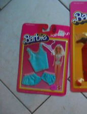 1983 Barbie Fashion Fun for Christie or Tracy