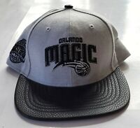 MEN'S ORLANDO MAGIC SNAP BACK HAT CAP 47 FORTY SEVEN BRAND NBA BASKETBALL OS