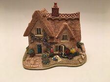Lilliput Lane Little Lupins Cottage