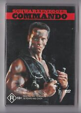 Commando - DVD, Stallone