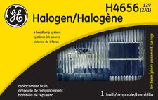 Headlight Bulb-Standard Lamp Boxed GE Lighting H4656