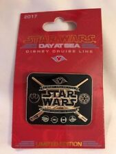 New Disney Star Wars Day At Sea Disney Cruise Line Limited Edition