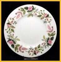 Wedgwood Hathaway Rose 6 Inch Tea / Side Plates - NEW !