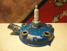 1987 87 RM 125 TOP END CYLINDER COVER  RM125