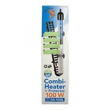 Superfish Combi-Heater 100w - Aquarium Heater & Protector Aquarium Tank Heater