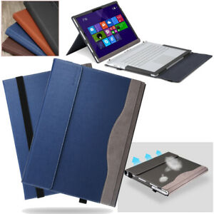 Luxury Stand Protective Case Cover for Microsoft 2020 Surface Book 2/3 13.5in