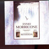 Ennio Morricone - The Mission / Soundtrack