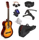 Guitarra madera 38