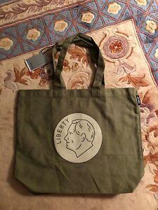 Jack Spade Olive Dime Bag Tote Liberty Rare HTF #NYRU1242