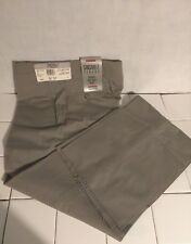NEW VTG 60's Slacks SANSABELT Mens Gray Pants Sz. 30  Deadstock Jaymar Ruby
