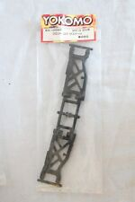 YOKOMO Front Lower Suspension Arm - BX-008F