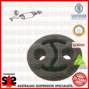 Rubber Buffer, Silencer Suit TOYOTA CELICA 2.0 i Turbo 4WD (ST205)
