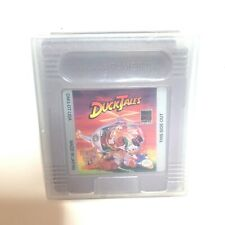 Duck Tales Original Nintendo GameBoy Game - Tested & Working