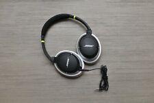 Bose AE2 Headphones Black Tan