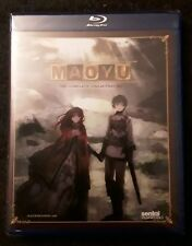 NEW Maoyu: Complete Collection (Blu-ray Disc, 2014)