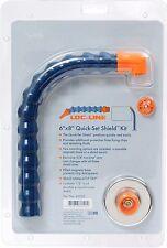 """7.5"""" x 10""""Quick-Set Shield™ Kit Loc-Line® USA Original Modular Hose System 60526"""