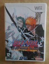 Nintendo Wii - Bleach Shattered Blade