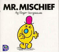 Mr. Mischief, Hargreaves, Roger, Very Good Book