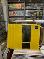 Shinedown 2 LP Attention Limitierte Edicion Translucent Yellow Vinyl