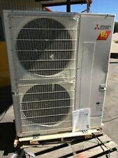 Mitsubishi Mxz-4C36Nahz Multi Zone 36K Btu Outdoor Heat Pump
