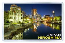 Hiroshima Japan Fridge Magnet Souvenir Magnet Kühlschrank