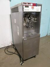 """TAYLOR"" COMMERCIAL  3Ph AIR COOLED, HEAT TREATMENT 4 FLAVORS  ICE CREAM SHAKE"
