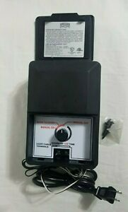 Twilight Low Voltage Outdoor Lighting Power Transformer CB-081 108W