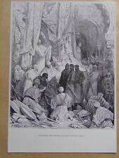 #) 5) HISTOIRE DES CROISADES - étonnement des Croisés ... - Gustave Doré