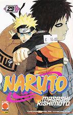 NARUTO N°29  prima edizione  Planet Manga numeri neri