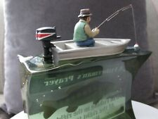 New listing Fisherman's Prayer by Enesco. New in Box.