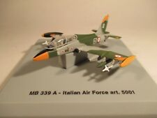 Armour Collection 5001 MB 339 A Italian Air Force 1:100 MIB