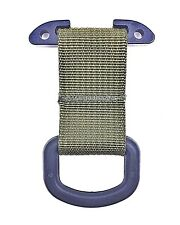 OD GREEN Military Tactical T-ring Adaptor for Molle Pals Webbing tring