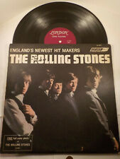 "ORIGINAL 1964-vintage (London) ""Rolling Stones ~ Newest Hit Makers"" (MONO) ~LP!"