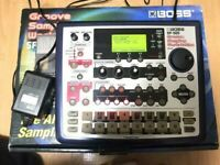 BOSS SP-505 GROOVE SAMPLING WORKSTATION SEQUENCER USED Working From Japan FedEx