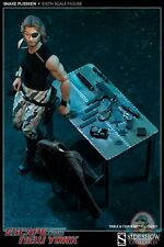 1/6 Sixth Scale Escape from New York Snake Plissken Figure Sideshow