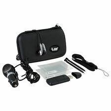 dreamGEAR 9 in 1 Gamer Pack for DSi - Black [Nintendo DS]