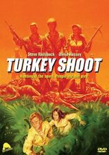 Turkey Shoot [New DVD] Anamorphic, Digital Theater System, Widescreen